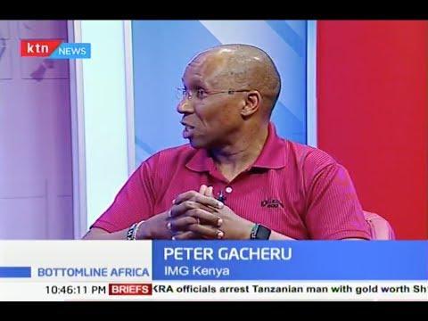 Bottomline Africa: One on one with Peter Gacheru, IMG Kenya CEO (Sports in Africa)