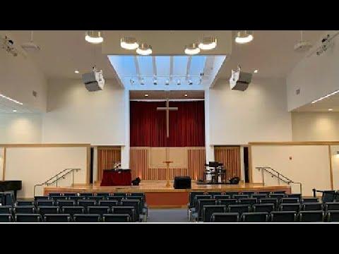 2021-04-04 CBCGL 復活節 Easter Sunday Service