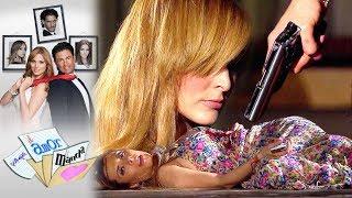 Porque el amor manda - Capítulo 80: ¡Alma es acusada del asesinato de Martha! | Tlnovelas