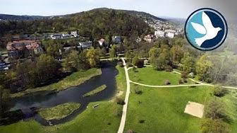 Luitpoldpark - Bad Kissingen
