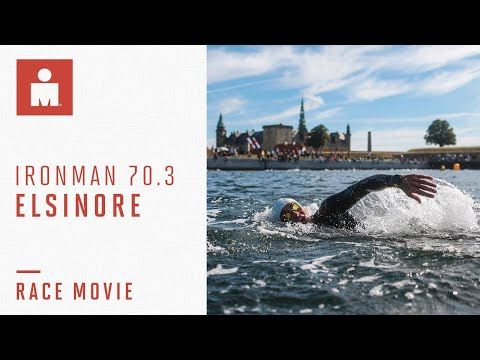 KMD IRONMAN 70.3 Elsinore 2019 Race Movie
