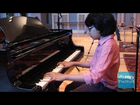 "Joey Alexander ""My Favorite Things"" 