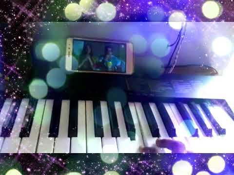 Tu Jo Kahe On Keyboard