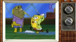 Spongebob Ice Cube Prank
