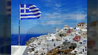 Греческие чебуреки