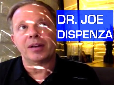 Dr Joe Dispenza - Answers Question About the 'Best Meditation'