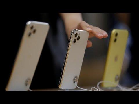 شاهد: عشاق آبل خيموا مبكرا أمام متاجرها في أستراليا ليكونوا أول من يحصل على آيفون 11…  - نشر قبل 5 ساعة
