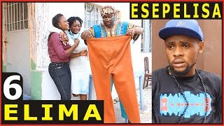ELIMA 6 - Herman Kasongo,Vue de Loin, Sundiata Theresia Bintu Nzolani Souzy Rock Efela Mukana Tshite thumbnail