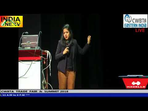 Changind Dynamics of Women Entreprenuers by Swati Singhania
