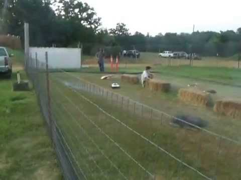RC CARS AT WEST SILOAM SPEEDWAY JULY 18, 2014 PART THREE