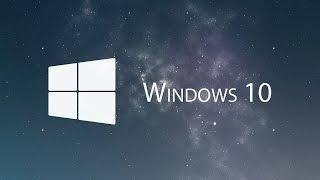 Windows 10: Boot Stick/CD erstellen - ISO Datei herunterladen