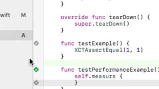 unit testing basics