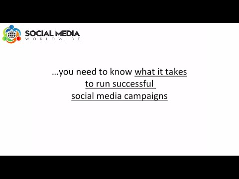 Social Media Tips For Successful Social Media Campaigns