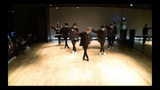 ikon love scenario dance practice video