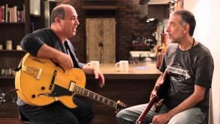 Baixar Extras - Marcos Amorim e Nelson Faria - A importancia da Leitura Musical