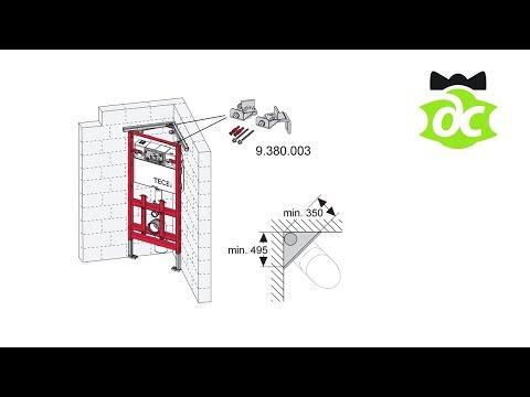 Секреты установки инсталляции/Installation assembly top secrets.
