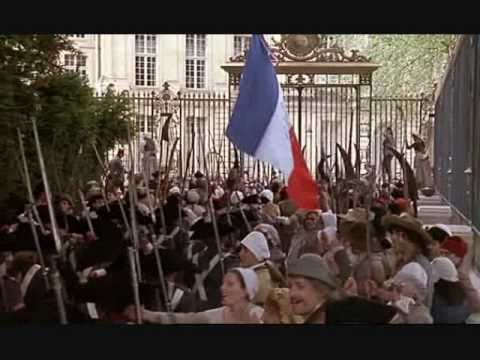 Révolution Française  - La Chute du Roi Louis XVI