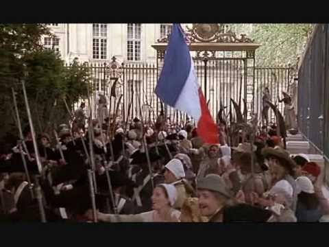 Révolution Française  - La Chute du Roi Louis XVI streaming vf