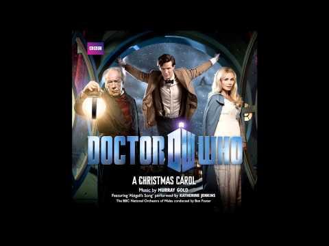 Doctor Who: A Christmas Carol - 13 - Big Colour