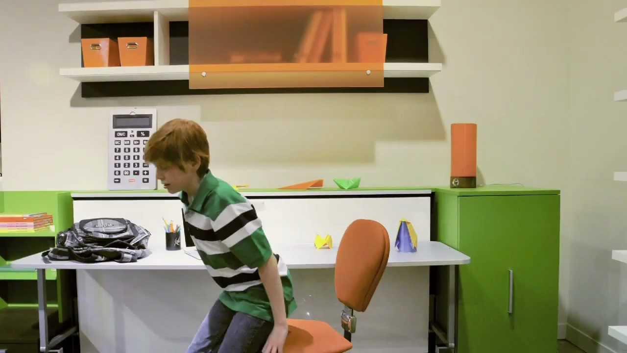 Resource Furniture Cabrio In Youtube