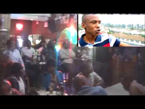 THE FRESH MOMENTS AND VIDEO DROP-MUUGA CITY RMX LAUNCH-