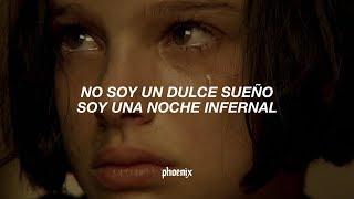 「nightmare ; halsey // español」