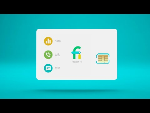 How to insert your Project Fi SIM card