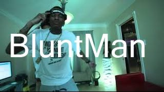 "*Sold* Soulja Boy Ft. A.Goff Type Beat ""Bluntman"" [Prod. By Young M4]"