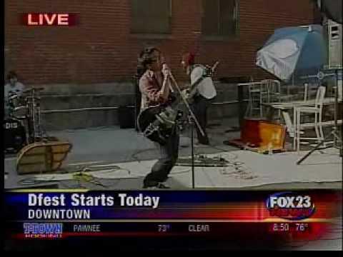 ODIS on FOX23 News Daybreak & This Morning (Tulsa, OK)