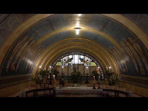 Church of the Transfiguration   iholyland.com