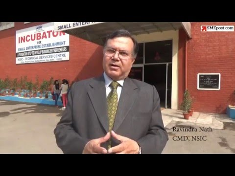 SMEpost | Special Report | Docu-Feature ON NSIC Incubation Centre