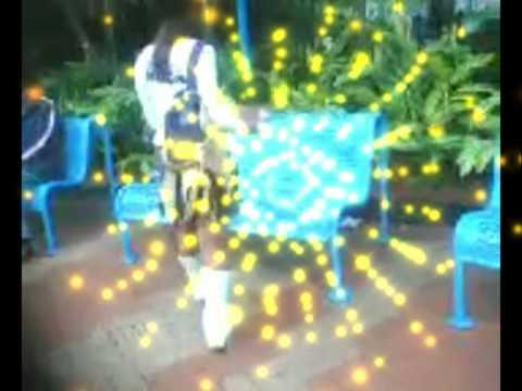 candil feat saykoji senandung rindu (HQ vidio clip)
