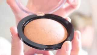 How to use the baked bronzer Thumbnail