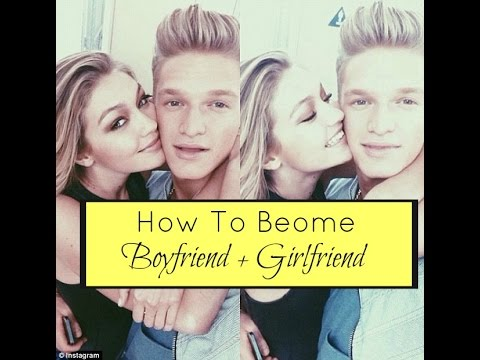 exclusive dating boyfriend girlfriend