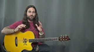 Sweet Child O' Mine by Guns N' Roses – Totally Guitars Lesson Preview