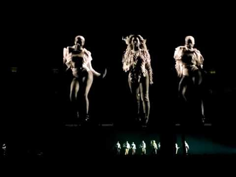 Beyoncé: Mine /Baby Boy/ Hold Up / Countdown Live In Atlanta