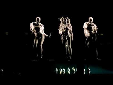 Beyoncé: Mine /Baby Boy/ Hold Up / Countdown Live In Atlanta