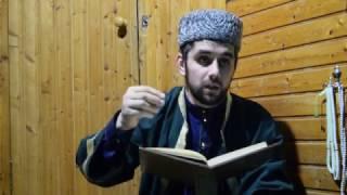 ШАМИЛЬ ГАДЖИЕВ -УРОК ПО ФИКХУ 27,02,2017