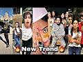Tiktok new trend 🔥Tan tan Bhan Bhan🔥 |Latest tiktok Trends ft, Awez darbar, niharika, somya|