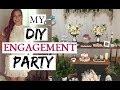 MY DIY ENGAGEMENT PARTY PROJECT DIY BRIDE mp3