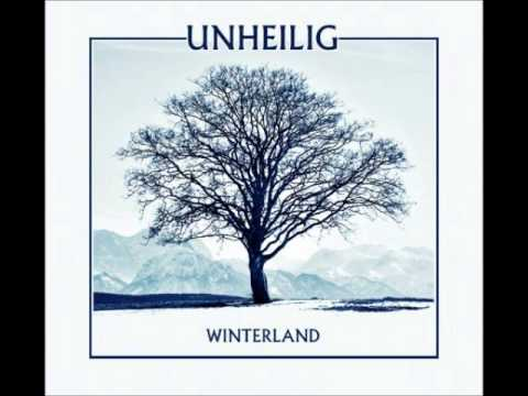 unheilig winterland