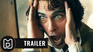 JOKER Trailer 2 Deutsch German (2019)