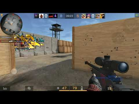 Видео: Читерский прострел А НА Б (Standoff2)