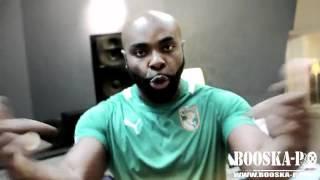 Repeat youtube video Kaaris Freestyle BoosKaaris #1