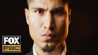 Mikey Garcia: From four-division champ to underdog | Toe 2 Toe | PBC ON FOX