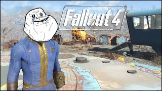 Fallout 4 - Bugs & Funny Moments
