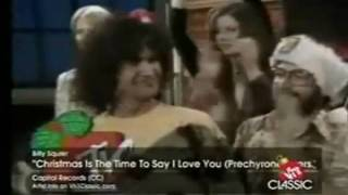 billy squier christmas is the time to say i love you - Billy Squier Christmas Song