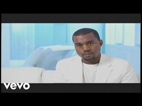 """Kanye West - Kanye West """"Late Registration"""" Video Interview"""