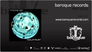 FrameON - Aquarium (FrameON Nude Disco Cosmic Mix)