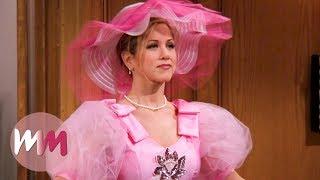 Top 10 Funniest Rachel Moments on Friends
